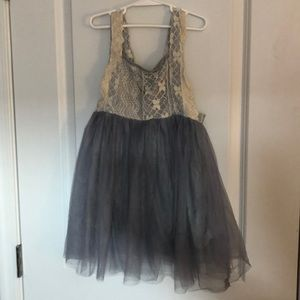 Other - Boutique style dress size 5-6